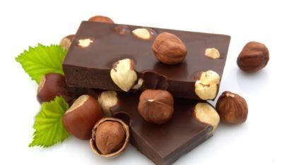 Фундук Шоколадный